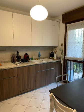 Villa in vendita a Solaro, Con giardino, 190 mq - Foto 34