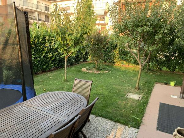 Villa in vendita a Solaro, Con giardino, 190 mq - Foto 33
