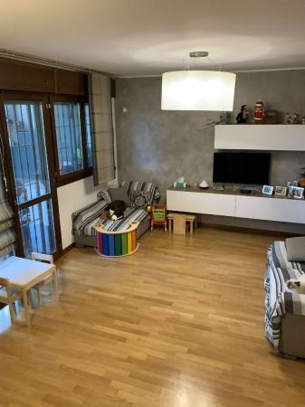 Villa in vendita a Solaro, Con giardino, 190 mq - Foto 31