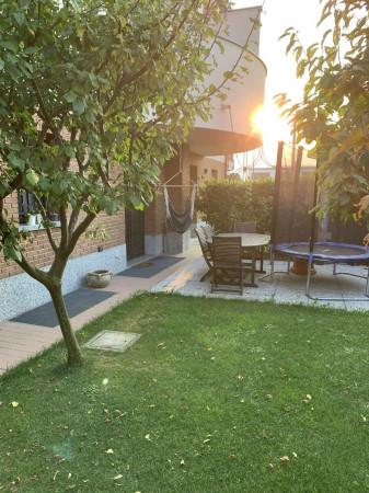 Villa in vendita a Solaro, Con giardino, 190 mq - Foto 13