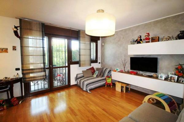 Villa in vendita a Solaro, Con giardino, 190 mq - Foto 30