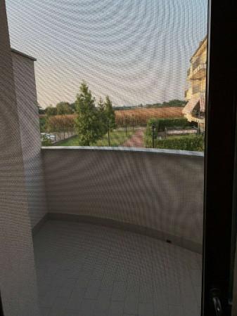 Villa in vendita a Solaro, Con giardino, 190 mq - Foto 8