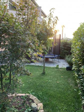 Villa in vendita a Solaro, Con giardino, 190 mq - Foto 14
