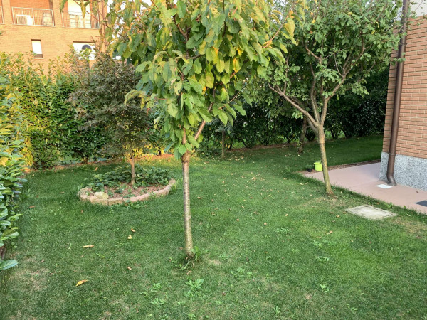 Villa in vendita a Solaro, Con giardino, 190 mq - Foto 16