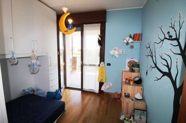 Villa in vendita a Solaro, Con giardino, 190 mq - Foto 21
