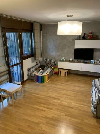 Villa in vendita a Solaro, Con giardino, 190 mq - Foto 29