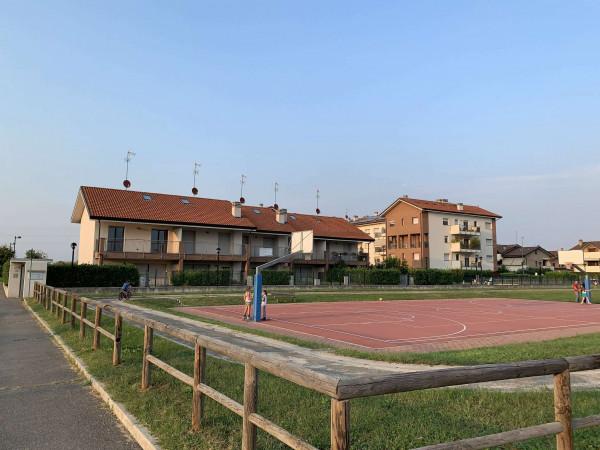 Villa in vendita a Solaro, Con giardino, 190 mq - Foto 12
