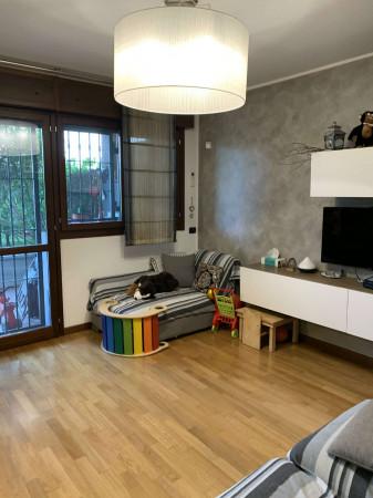 Villa in vendita a Solaro, Con giardino, 190 mq - Foto 32