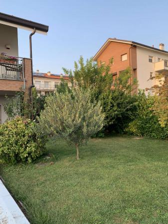 Villa in vendita a Solaro, Con giardino, 190 mq - Foto 35
