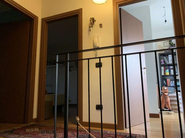 Villa in vendita a Solaro, Con giardino, 190 mq - Foto 25