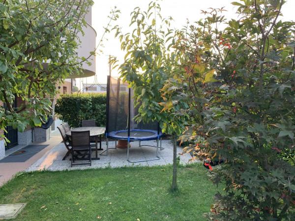 Villa in vendita a Solaro, Con giardino, 190 mq - Foto 15
