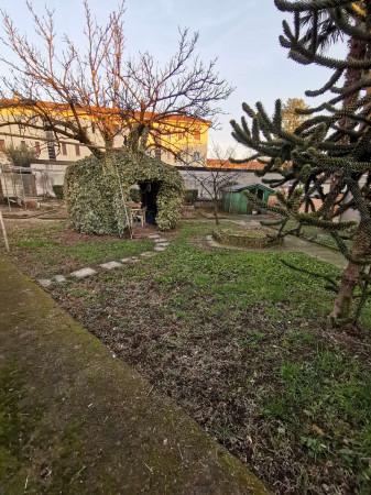 Appartamento in vendita a Spino d'Adda, Residenziale, Con giardino, 124 mq