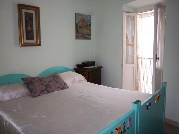 Appartamento in vendita a Subiaco, Centro Storico, 90 mq - Foto 15