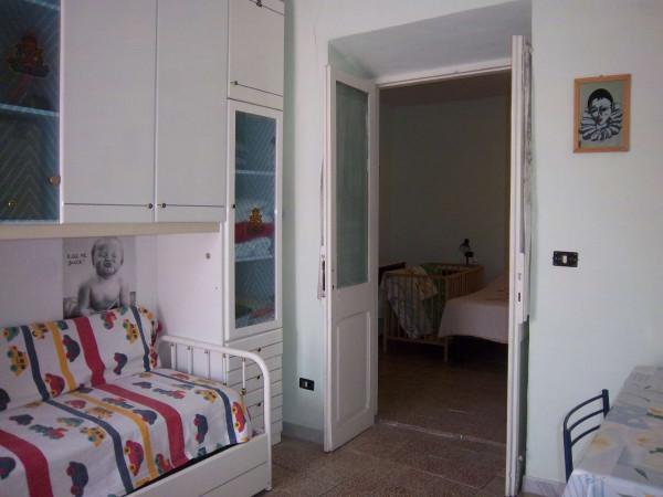 Appartamento in vendita a Subiaco, Centro Storico, 90 mq - Foto 9
