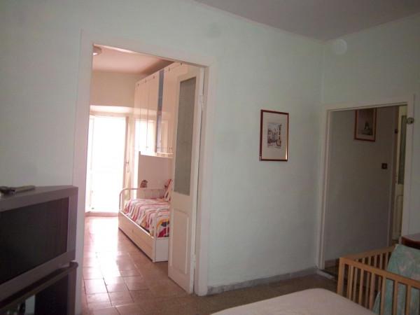 Appartamento in vendita a Subiaco, Centro Storico, 90 mq - Foto 11