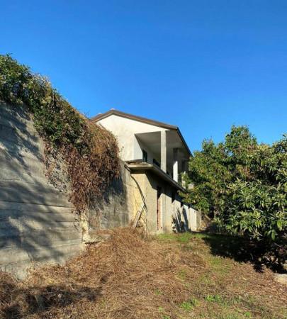 Villa in vendita a Chiavari, Residenziale, Con giardino, 190 mq - Foto 18
