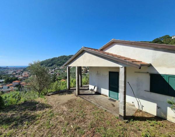 Villa in vendita a Chiavari, Residenziale, Con giardino, 190 mq - Foto 28