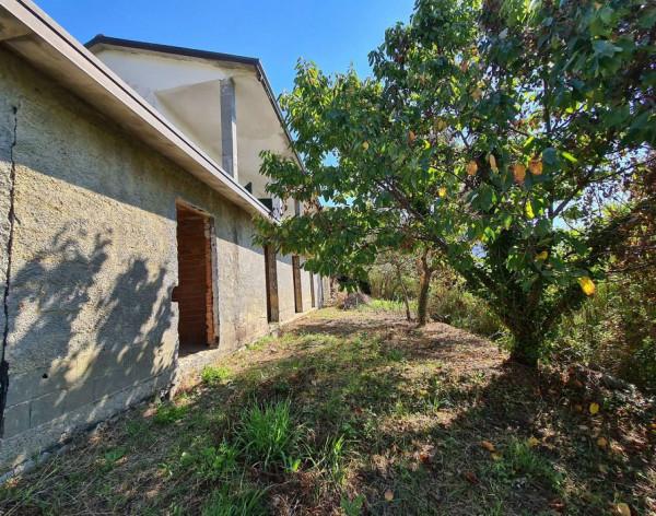 Villa in vendita a Chiavari, Residenziale, Con giardino, 190 mq - Foto 33