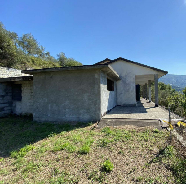 Villa in vendita a Chiavari, Residenziale, Con giardino, 190 mq - Foto 12