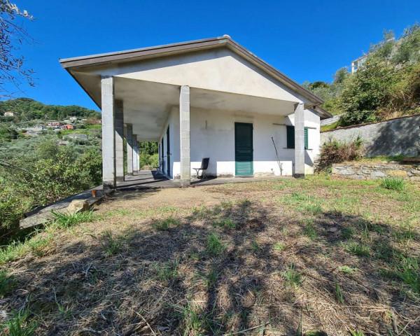 Villa in vendita a Chiavari, Residenziale, Con giardino, 190 mq - Foto 29