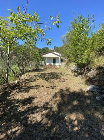 Villa in vendita a Chiavari, Residenziale, Con giardino, 190 mq - Foto 10