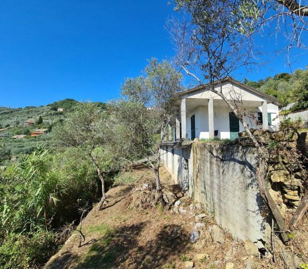 Villa in vendita a Chiavari, Residenziale, Con giardino, 190 mq - Foto 30