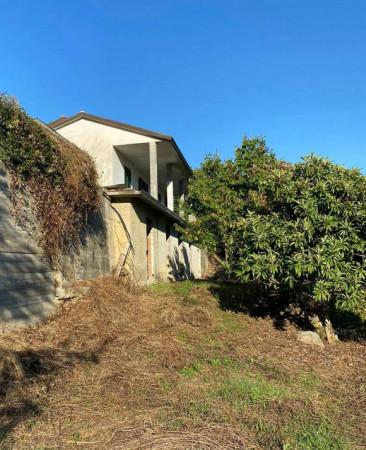 Villa in vendita a Chiavari, Residenziale, Con giardino, 190 mq - Foto 20