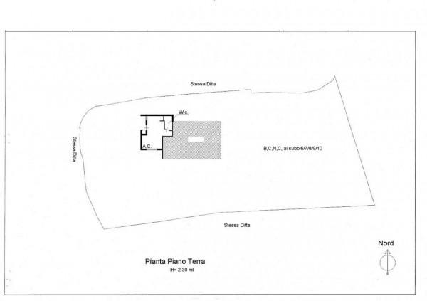 Villa in vendita a Chiavari, Residenziale, Con giardino, 190 mq - Foto 5