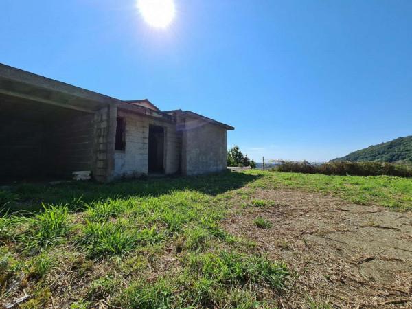 Villa in vendita a Chiavari, Residenziale, Con giardino, 190 mq - Foto 22