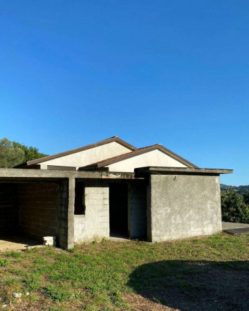 Villa in vendita a Chiavari, Residenziale, Con giardino, 190 mq - Foto 16