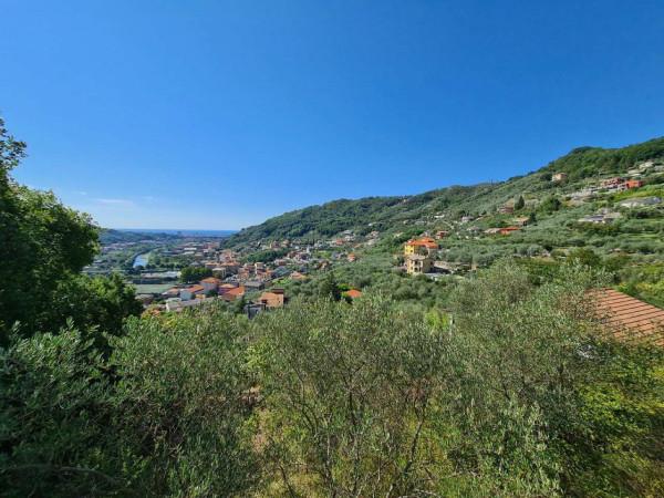 Villa in vendita a Chiavari, Residenziale, Con giardino, 190 mq - Foto 21