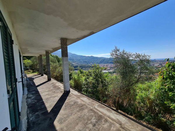 Villa in vendita a Chiavari, Residenziale, Con giardino, 190 mq - Foto 31