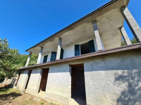 Villa in vendita a Chiavari, Residenziale, Con giardino, 190 mq - Foto 32