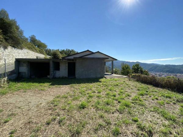 Villa in vendita a Chiavari, Residenziale, Con giardino, 190 mq - Foto 11