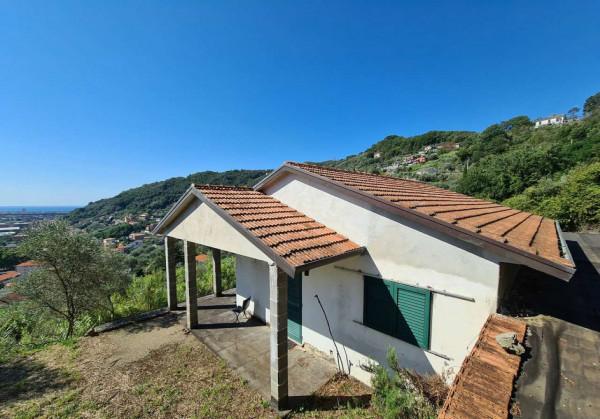 Villa in vendita a Chiavari, Residenziale, Con giardino, 190 mq - Foto 34