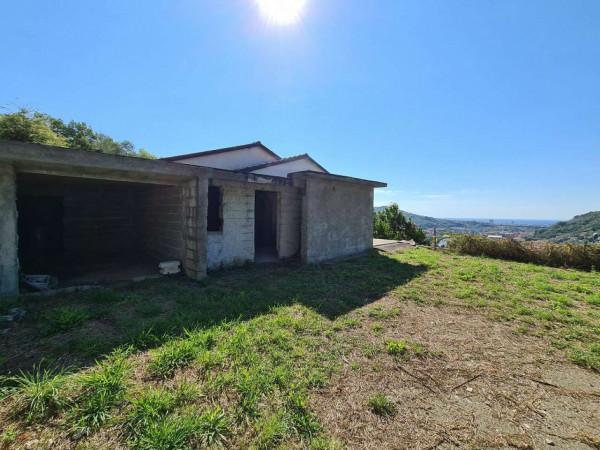 Villa in vendita a Chiavari, Residenziale, Con giardino, 190 mq - Foto 23
