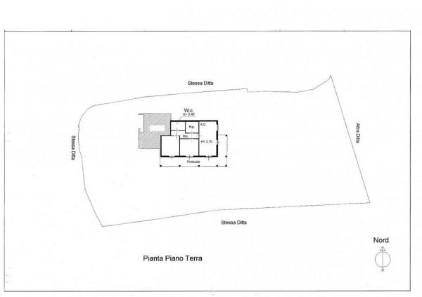 Villa in vendita a Chiavari, Residenziale, Con giardino, 190 mq - Foto 6