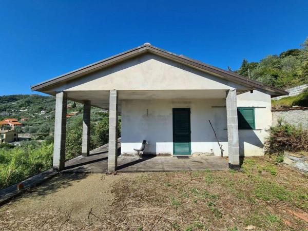 Villa in vendita a Chiavari, Residenziale, Con giardino, 190 mq - Foto 27