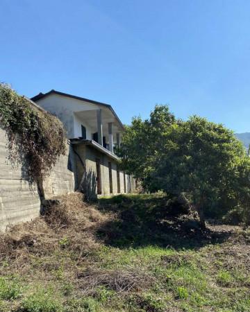 Villa in vendita a Chiavari, Residenziale, Con giardino, 190 mq - Foto 14
