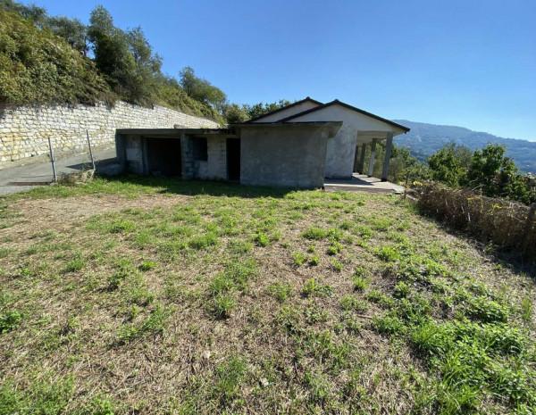 Villa in vendita a Chiavari, Residenziale, Con giardino, 190 mq - Foto 13