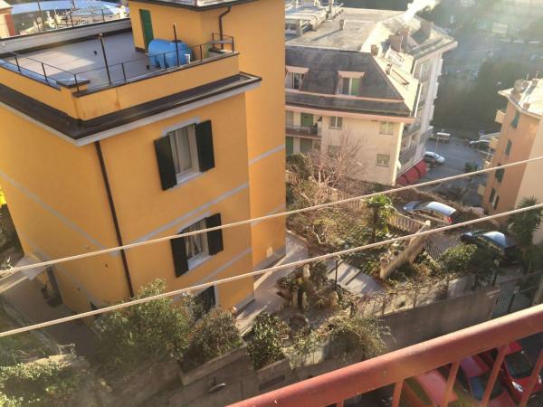 Appartamento in vendita a Genova, Borgoratti, 110 mq - Foto 10