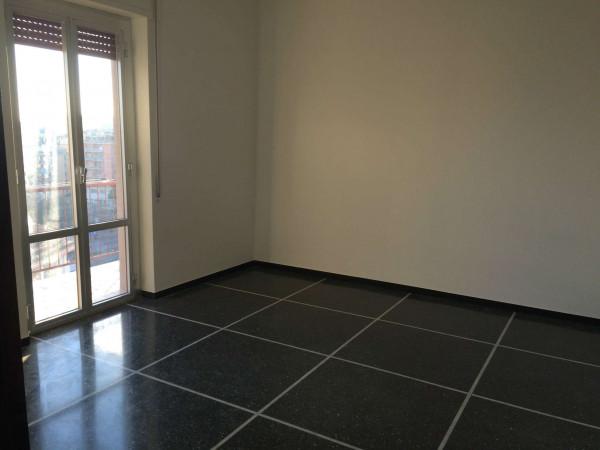 Appartamento in vendita a Genova, Borgoratti, 110 mq