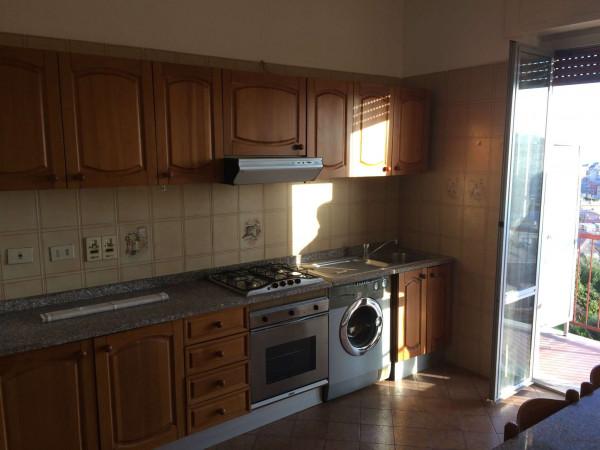 Appartamento in vendita a Genova, Borgoratti, 110 mq - Foto 15