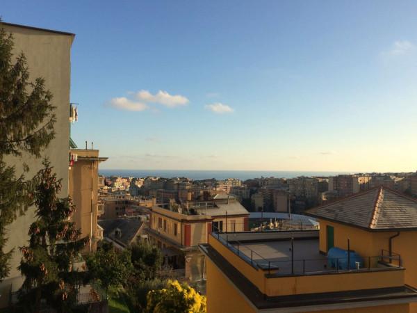Appartamento in vendita a Genova, Borgoratti, 110 mq - Foto 13