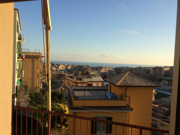Appartamento in vendita a Genova, Borgoratti, 110 mq - Foto 14