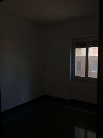 Appartamento in vendita a Genova, Borgoratti, 110 mq - Foto 7