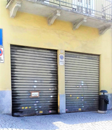 Locale Commerciale  in affitto a Moncalieri, 220 mq - Foto 3