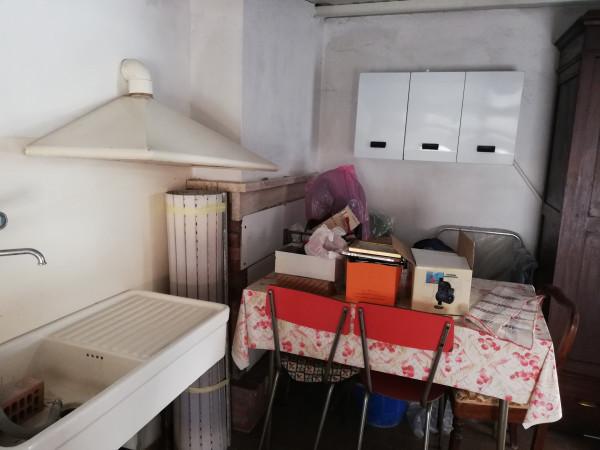 Appartamento in affitto a Monte San Pietrangeli, Centro, 105 mq - Foto 2