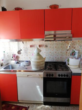 Appartamento in affitto a Monte San Pietrangeli, Centro, 105 mq - Foto 8