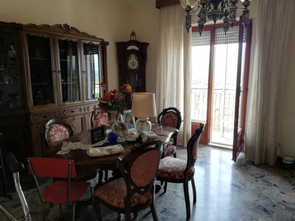Appartamento in affitto a Monte San Pietrangeli, Centro, 105 mq - Foto 1